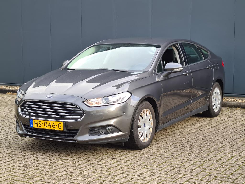 Ford MONDEO  1.5 Trend