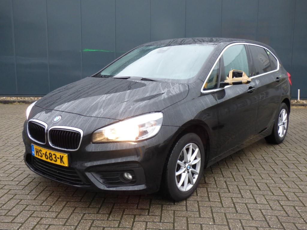BMW 2-SERIE ACTIVE TOURER 218d Corp. L. Ess.