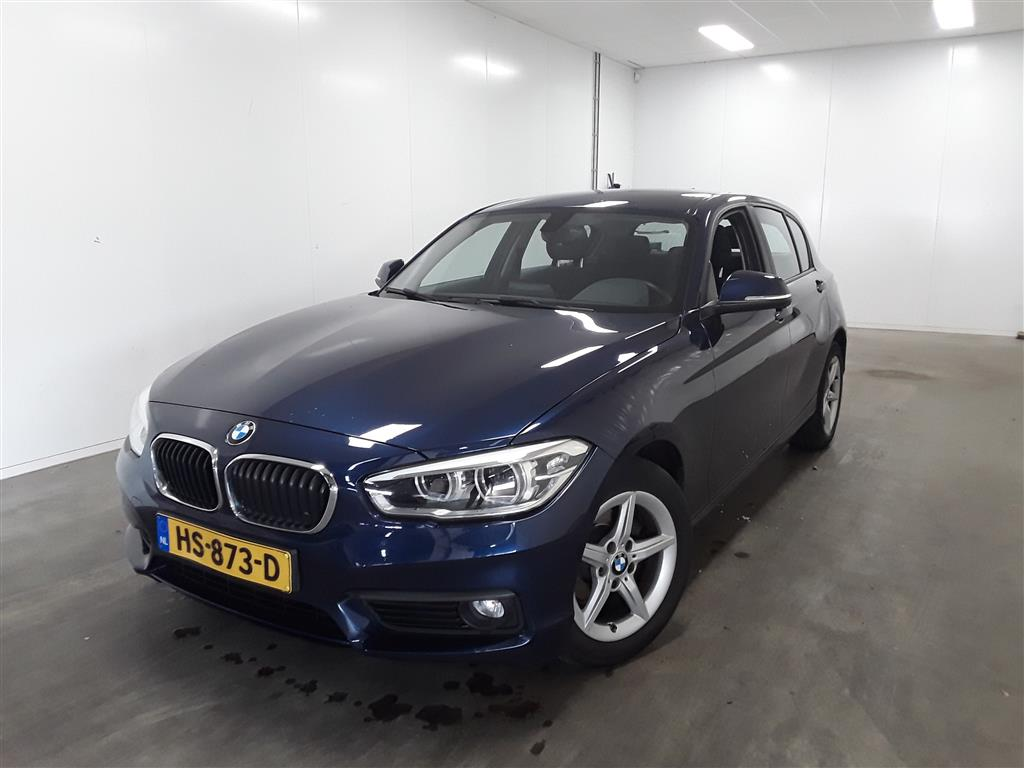 BMW 1-SERIE  118i EDE Automaat