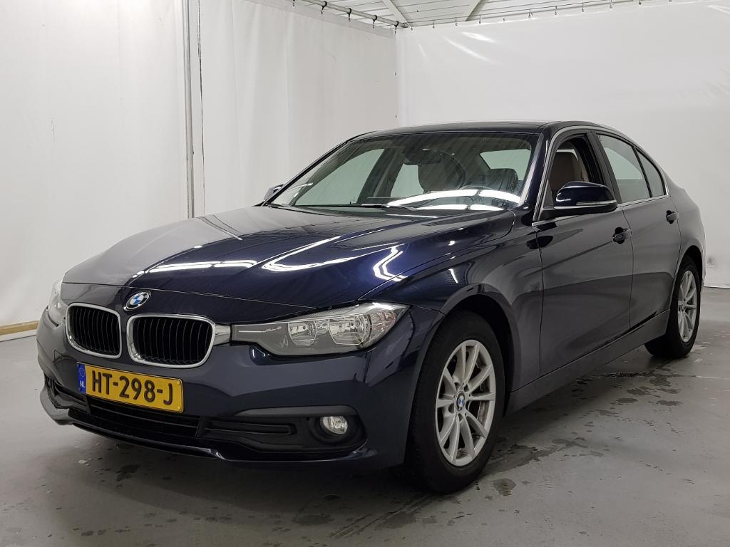 BMW 3-SERIE  318d Corp.L . Ess.