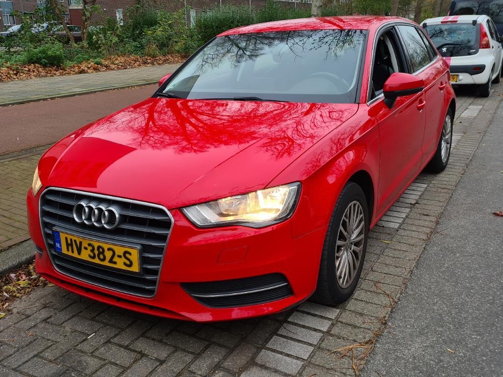 Audi A3 SPORTBACK 1.4 TFSI Ambi. Pro L