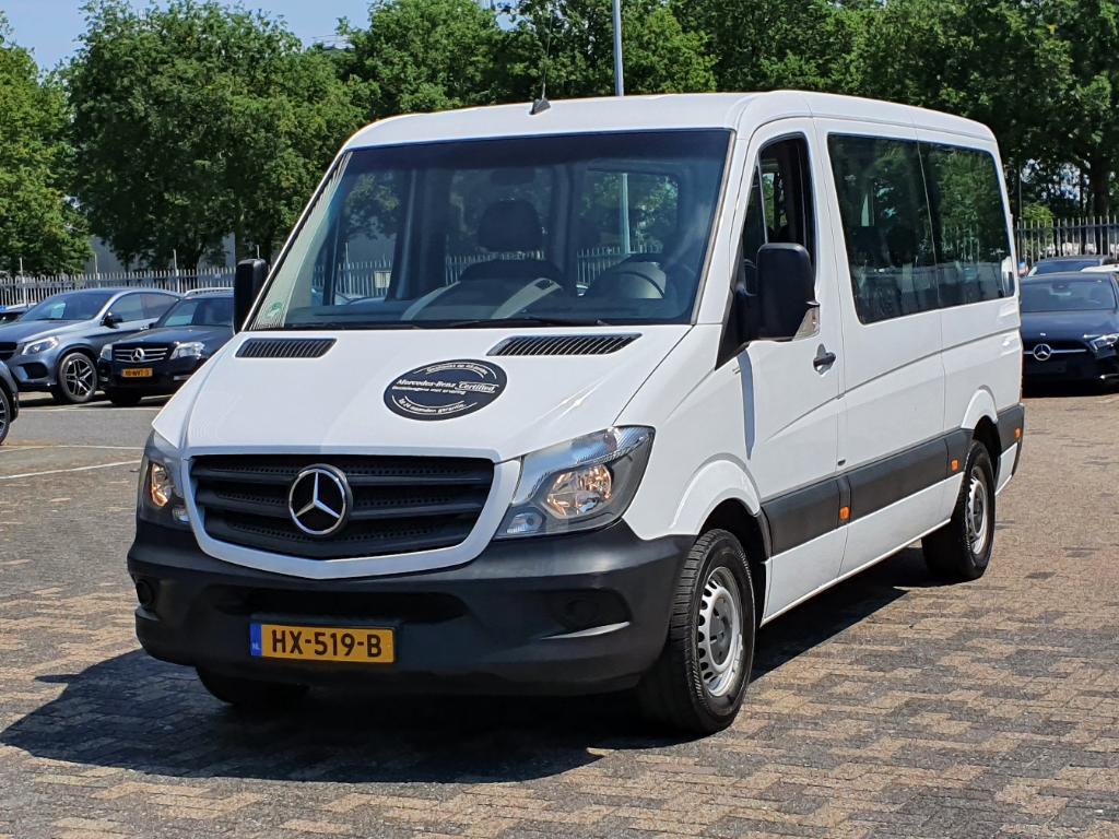 Mercedes-Benz SPRINTER  313 2.2 BT 366 HD