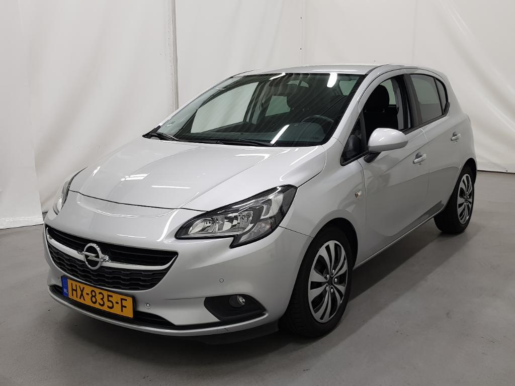 Opel CORSA  1.3 CDTI Business+