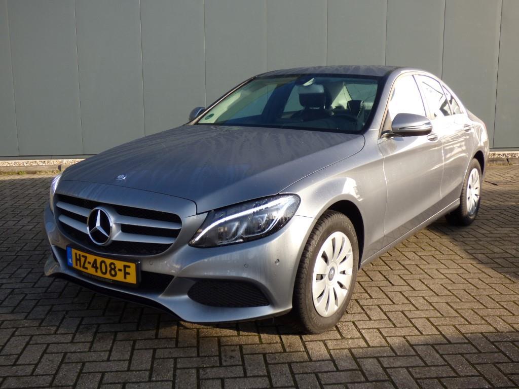 Mercedes-Benz C-KLASSE  180 Prestige