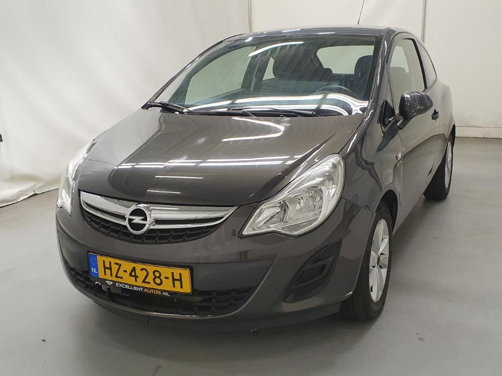 Opel CORSA  1.2 EcoF. Selection