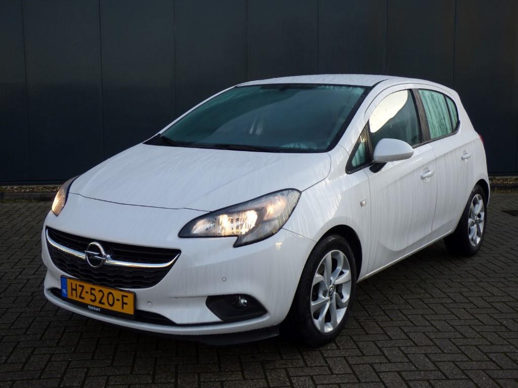 Opel CORSA  1.0 Turbo Edition