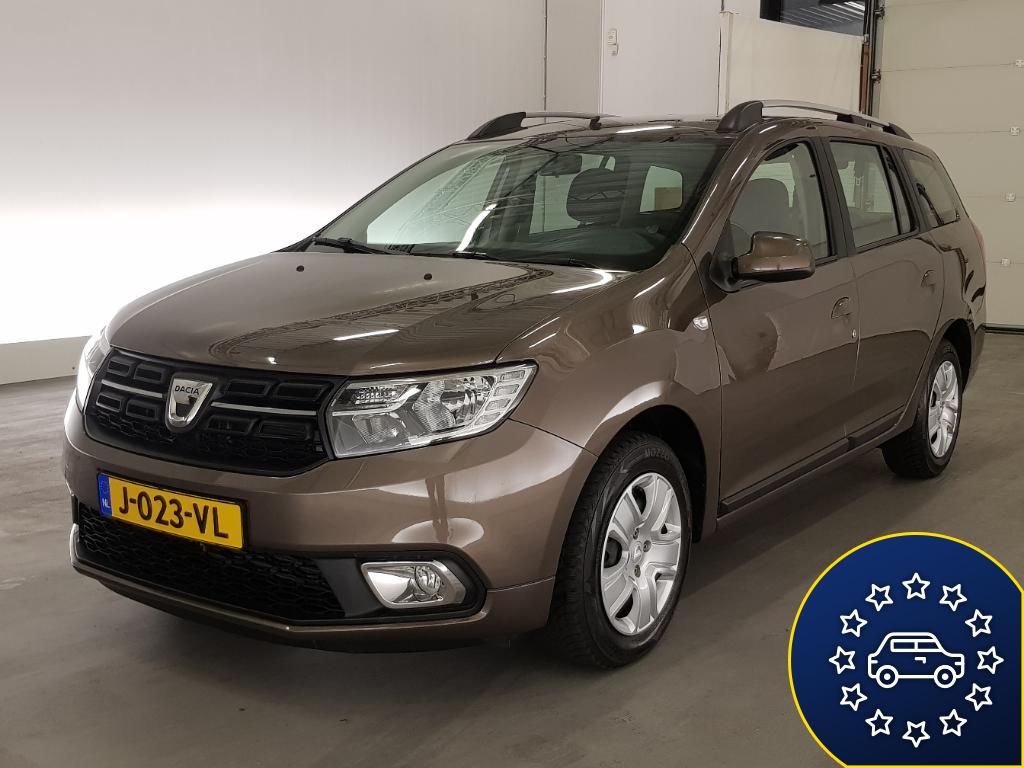 Dacia LOGAN MCV 1.0 SCe Comfort