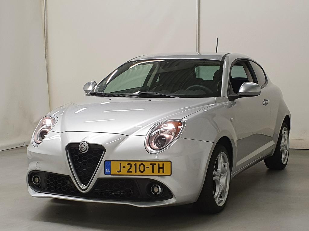 Alfa Romeo MiTo 1.4 Super