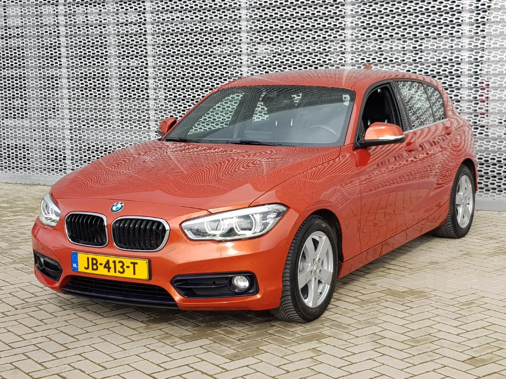 BMW 1-SERIE  116d EDE C. Sport