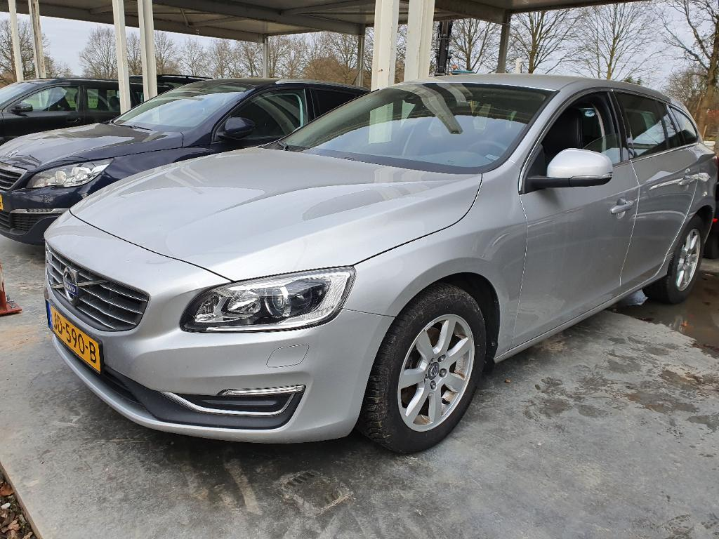 Volvo V60 2.0 D3 Nordic+