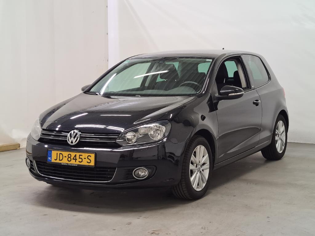 Volkswagen GOLF  1.2 TSI Comfortline