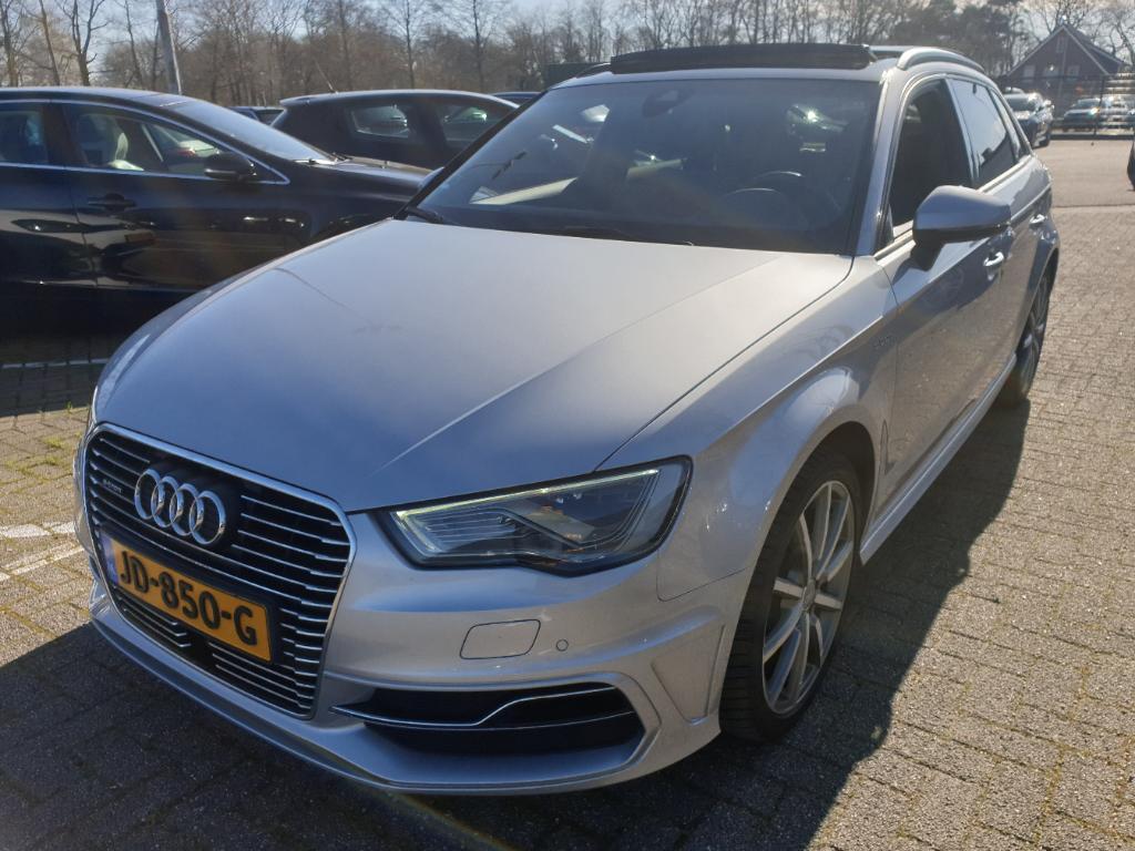 Audi A3 SPORTBACK 1.4 e-tron Amb. PL+