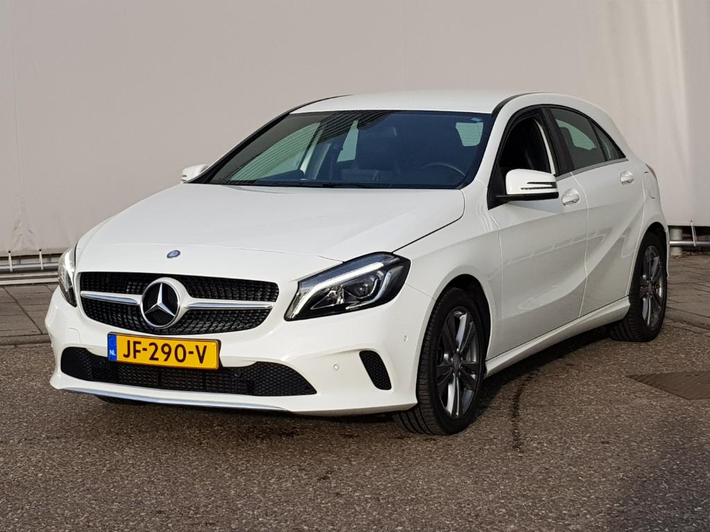 Mercedes-Benz A-KLASSE  160 Ambition