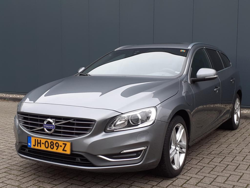 Volvo V60 2.4 D6 Tw.En. Mom.