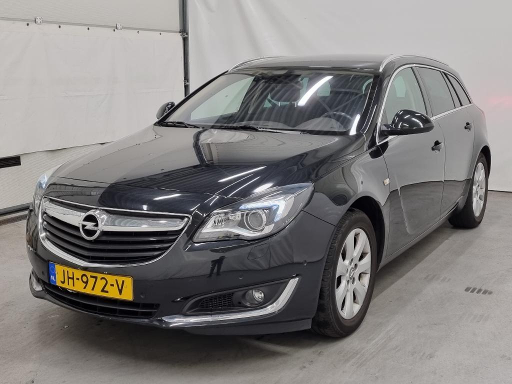 Opel INSIGNIA SPORTS TOURER 1.6 T Innovation