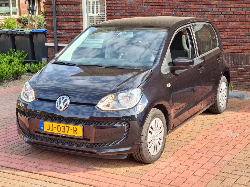 Volkswagen UP! 1.0 move up! BlueM.