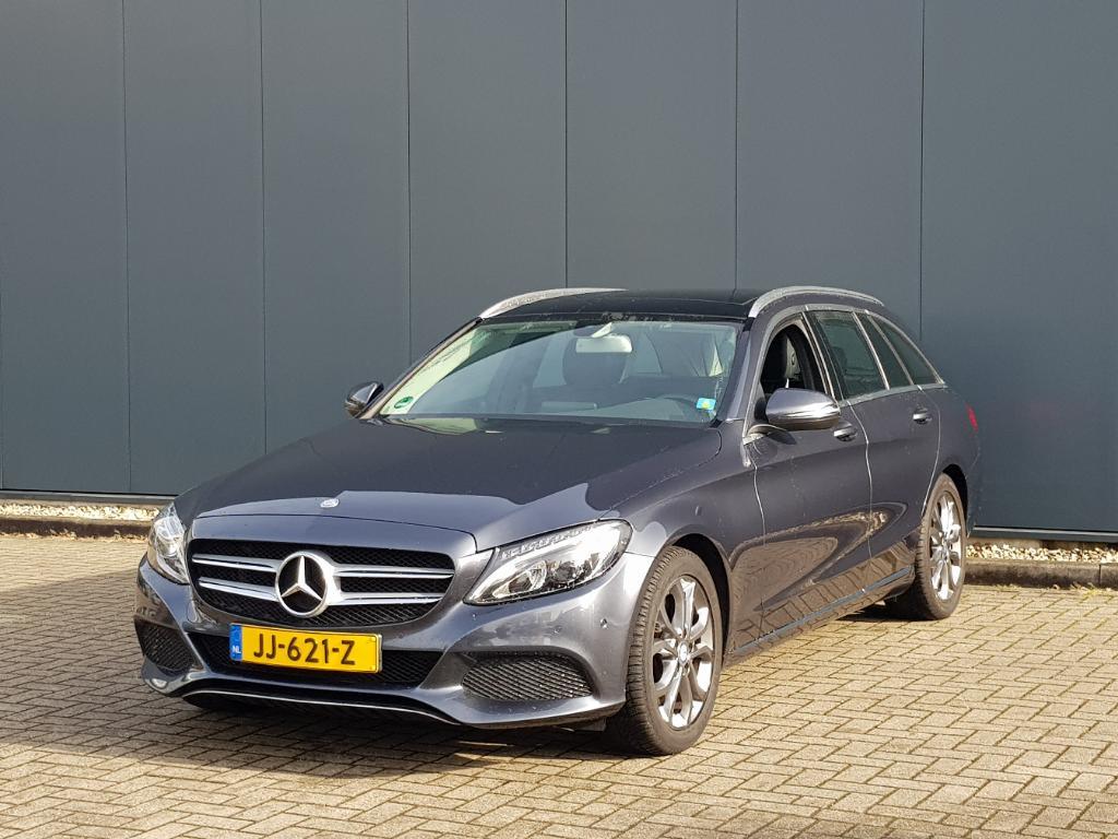 Mercedes-Benz C-Klasse ESTATE 300 CDI H. Lease Ed.