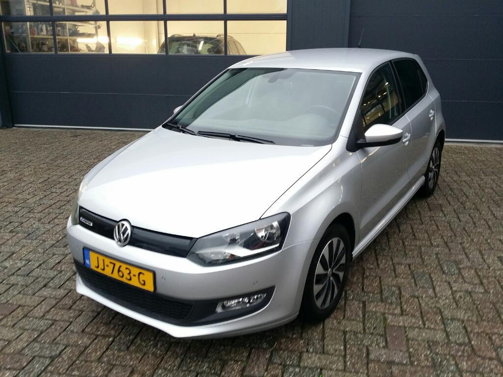 Volkswagen POLO  1.0 BlueM. Con. Ser.