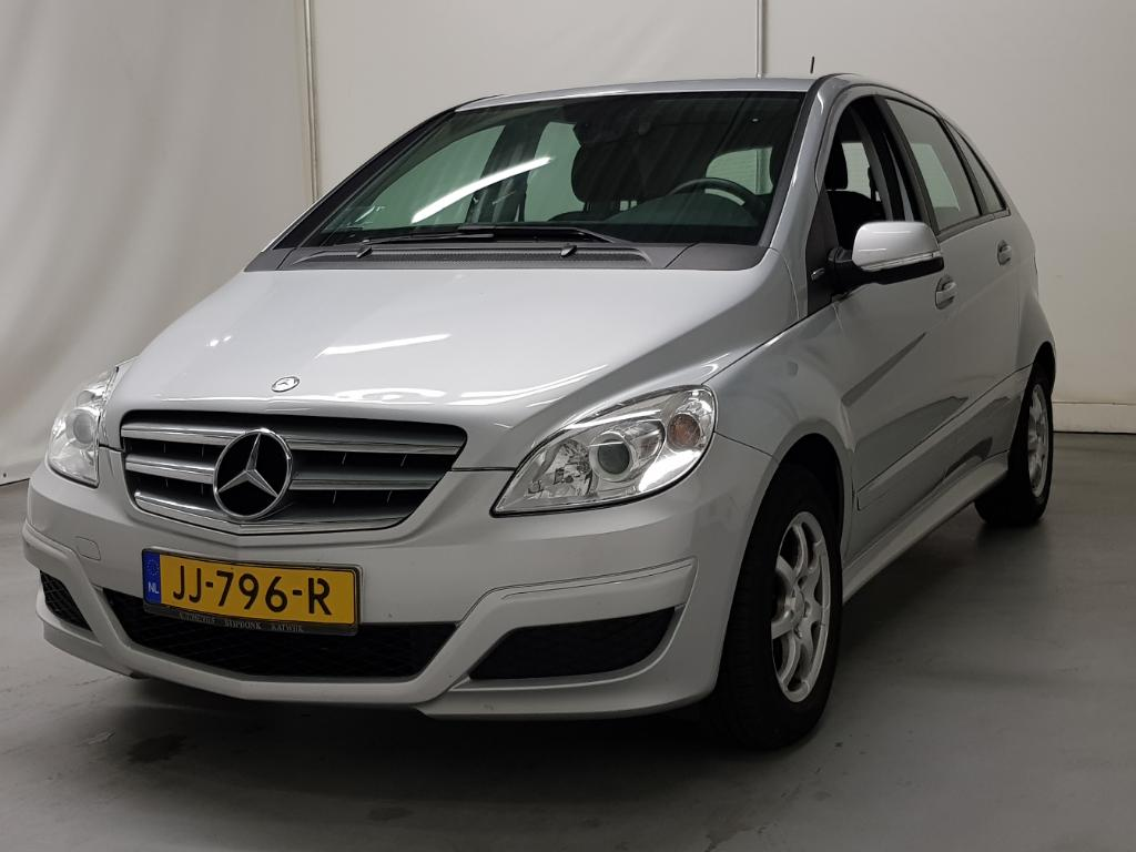Mercedes-Benz B-KLASSE  180 BlueEFFICIENCY