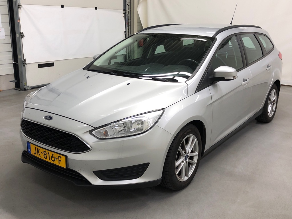 Ford FOCUS WAGON 1.0 Trend