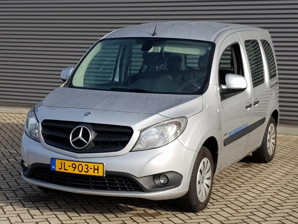 Mercedes-Benz CITAN 108 CDI Ambiente