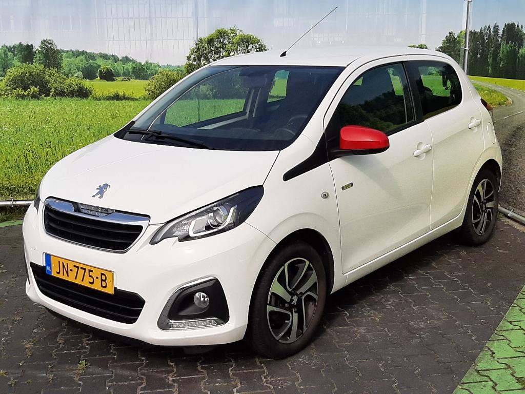 Peugeot 108 1.0 e-VTi Envy