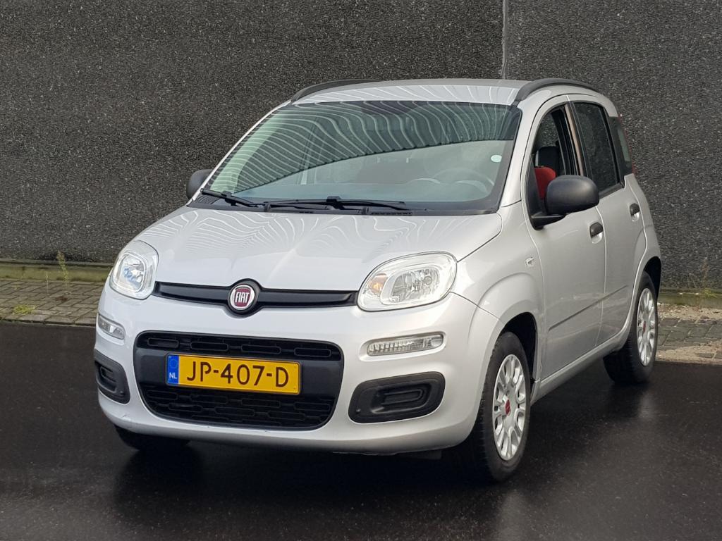 Fiat PANDA  1.2 Popstar