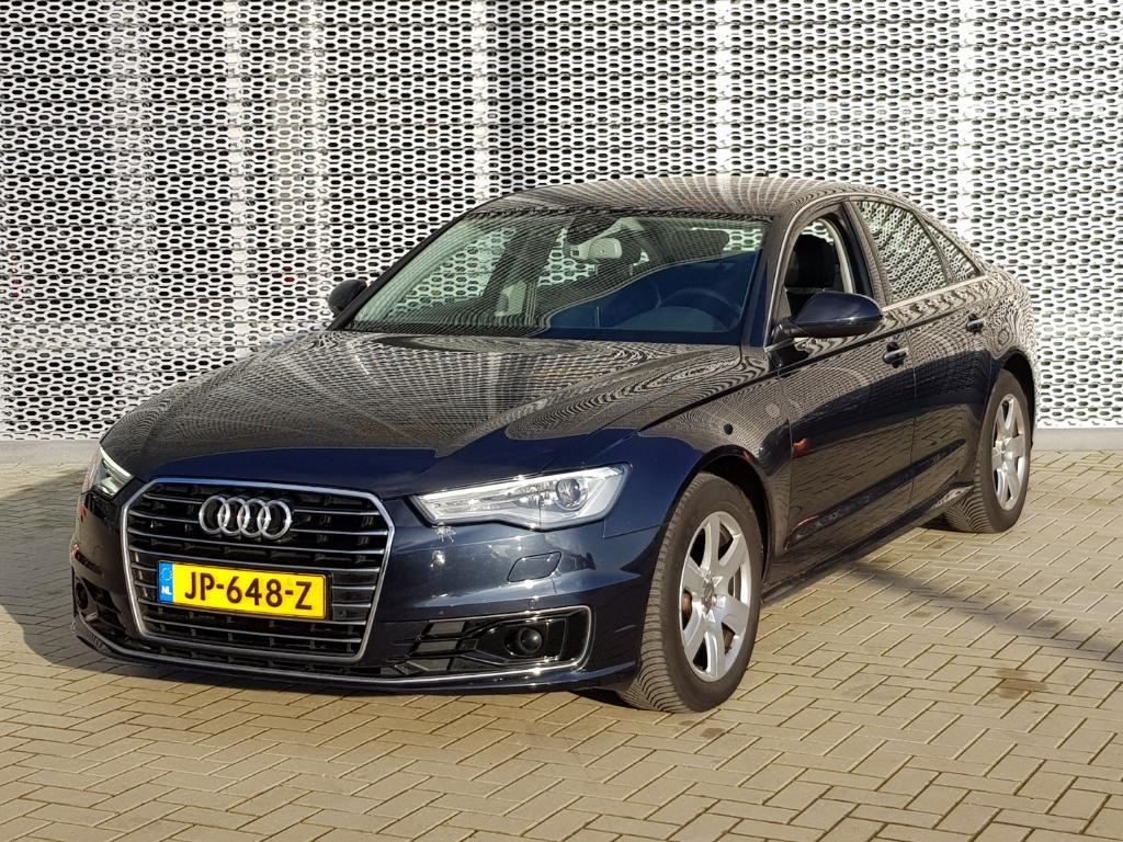 Audi A6  2.0 TDI u. Prem Ed.