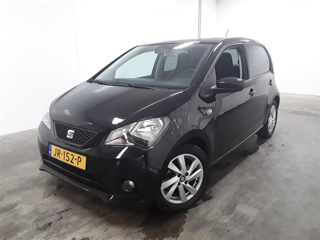Seat Mii 1.0 Sport Connect