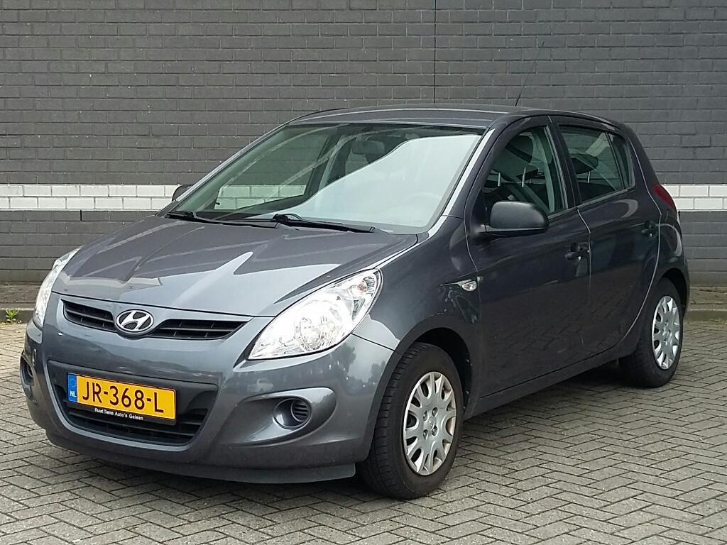 Hyundai i20 1.2i Dynamic Version