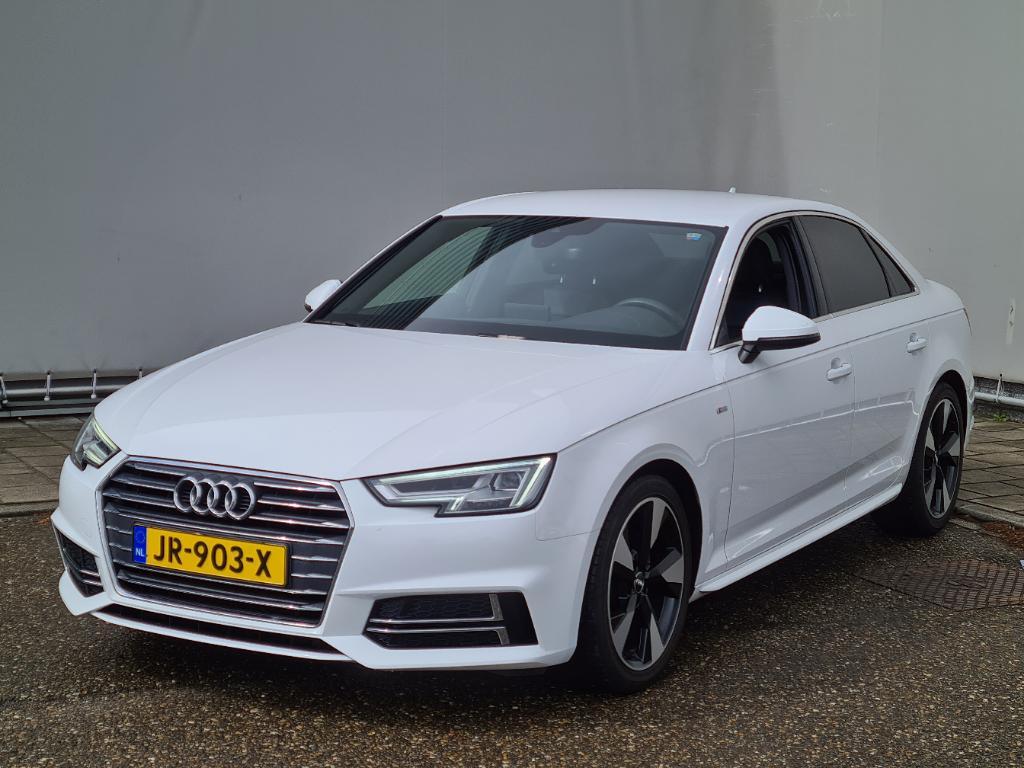 Audi A4  1.4 TFSI Sp ProLS SA