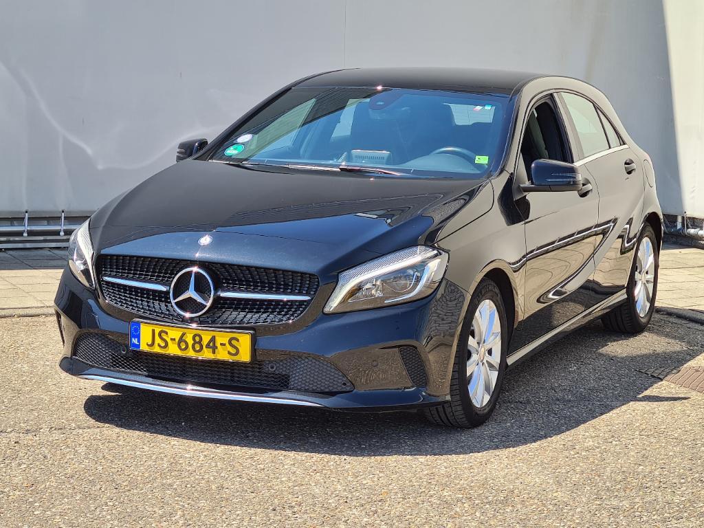 Mercedes-Benz A-KLASSE  180 BlueEFF.Ambition Style Stoelverw.