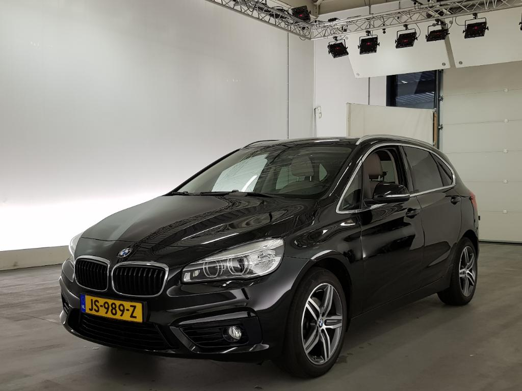 BMW 2-SERIE ACTIVE TOURER 216d Corp. L. Sp.