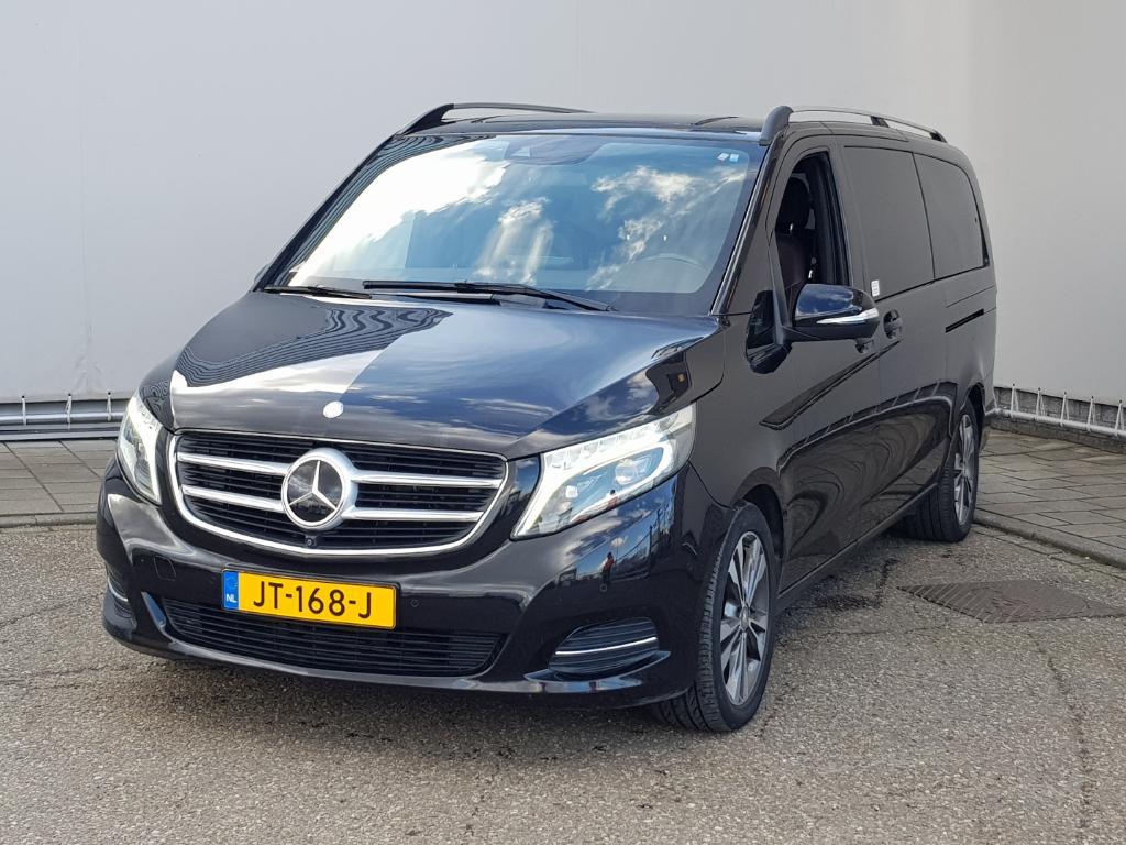 Mercedes-Benz V-KLASSE  250d ExL.AvEd