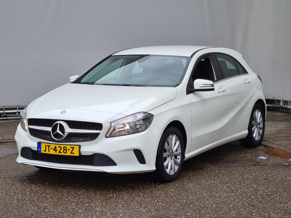 Mercedes-Benz A-KLASSE  160 Business