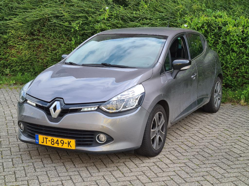 Renault CLIO  1.5 dCi Night&Day