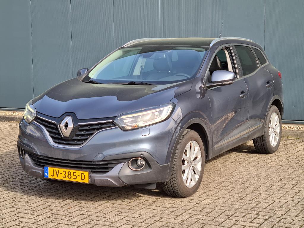 Renault KADJAR 1.5 dCi Intens