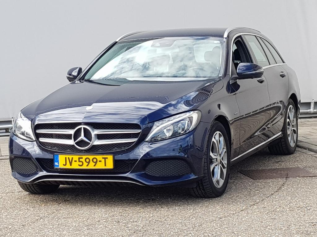Mercedes-Benz C-Klasse ESTATE 350 e Lease Edition