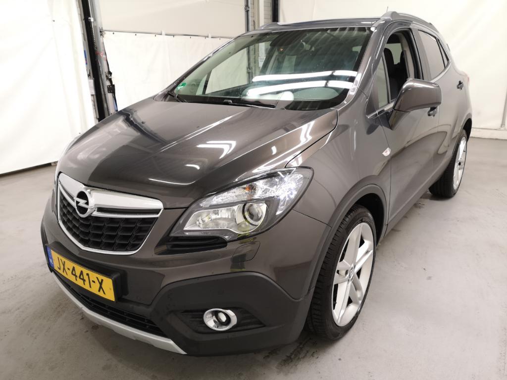 Opel MOKKA 1.4 T Innovation 4x4