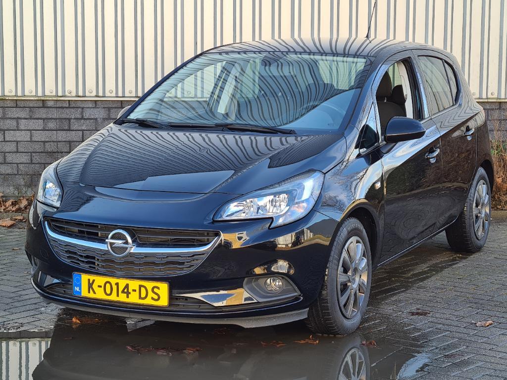 Opel CORSA  1.4 Edition