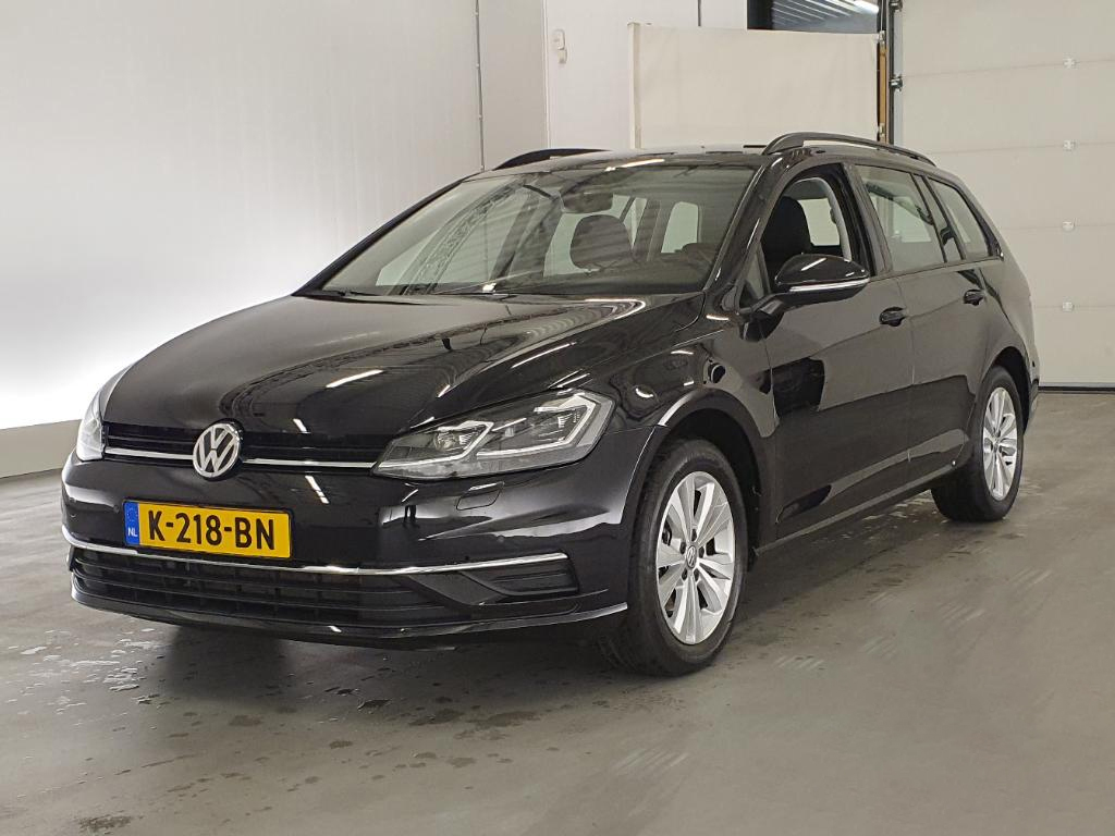 Volkswagen GOLF VARIANT 1.5 TSI Comfortline DSG