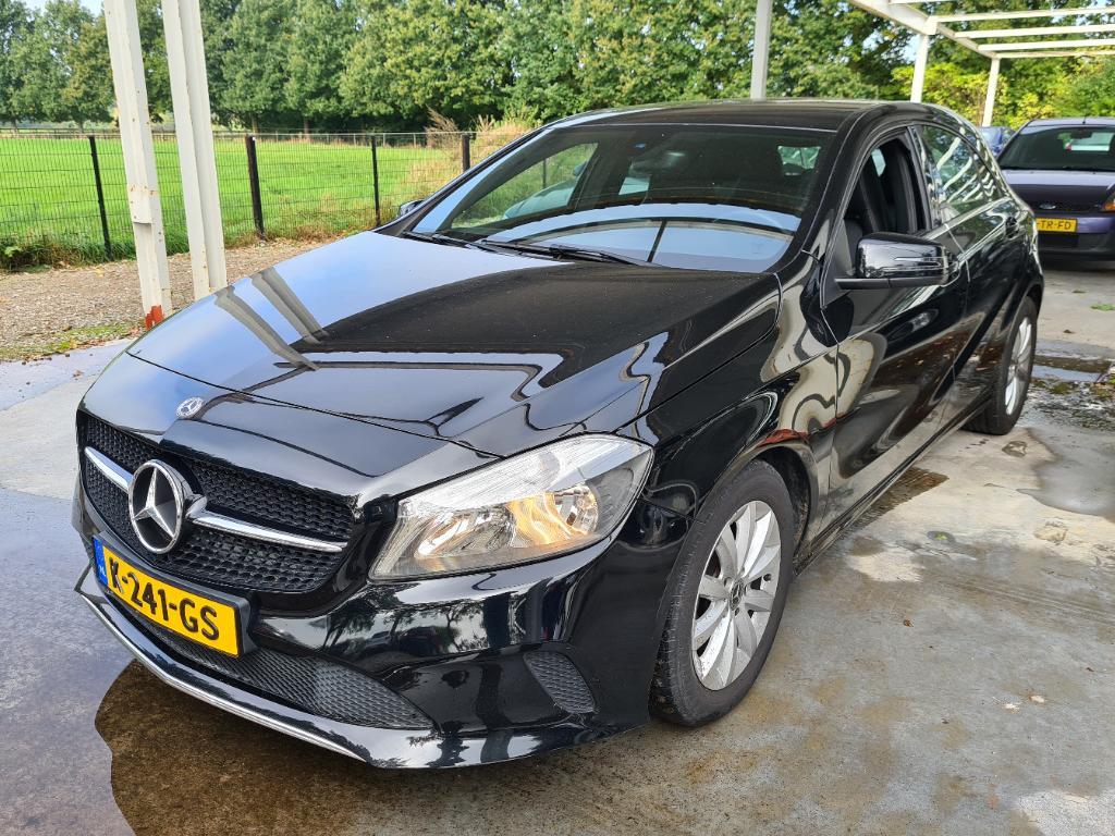 Mercedes-Benz A-KLASSE  180 d Business