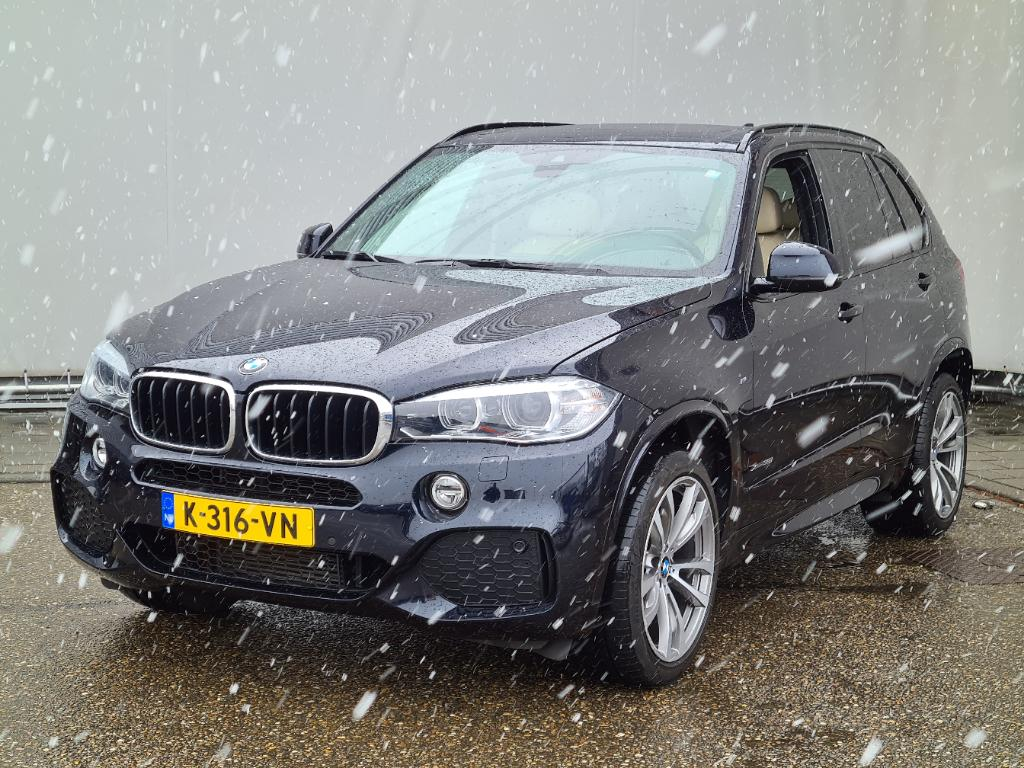 BMW X5  xDrive35i High Ex.7p