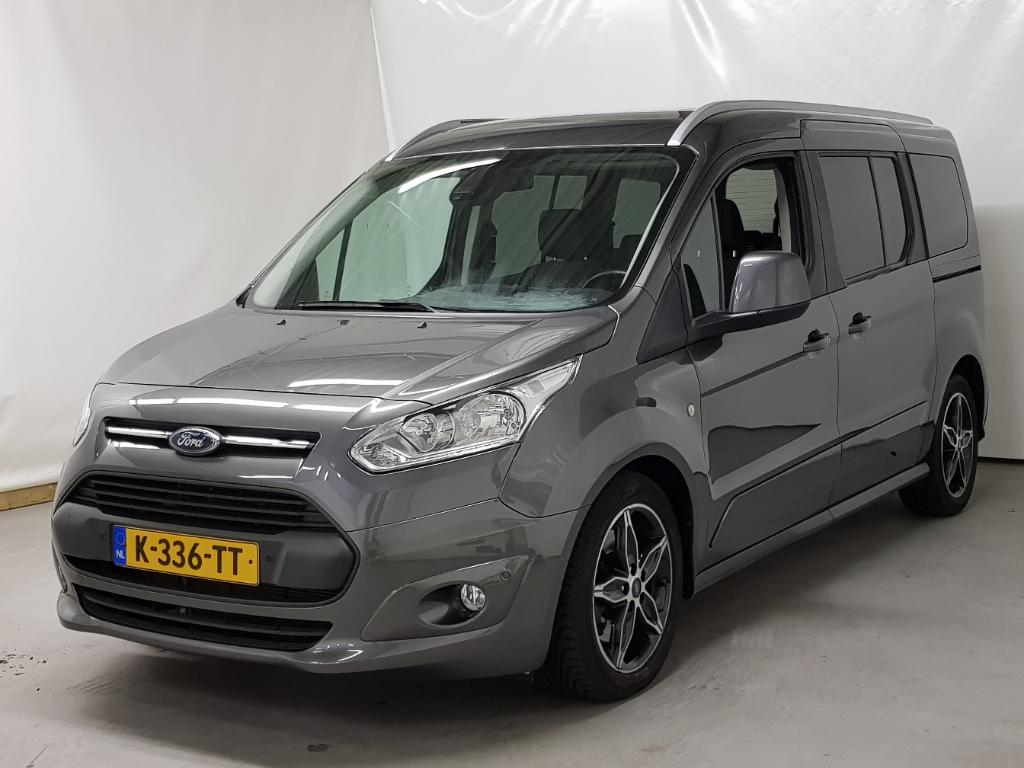 Ford TOURNEO CONNECT  1.5 TDCi  Grand Titanium 7p