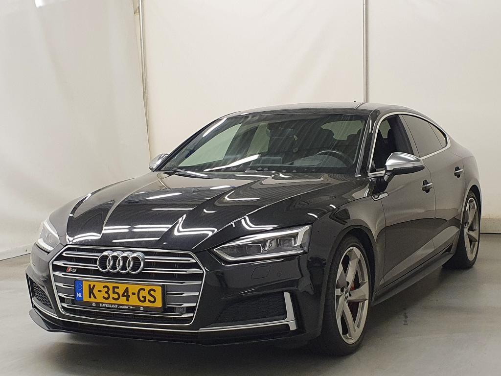 Audi A5 SPORTBACK 3.0 TFSI S5 Quattro PL+