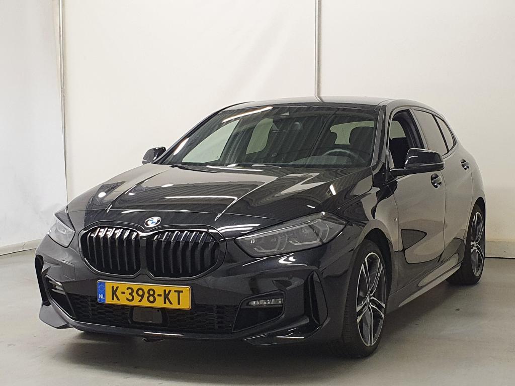 BMW 1-SERIE  120i Executive Ed. M-Sport