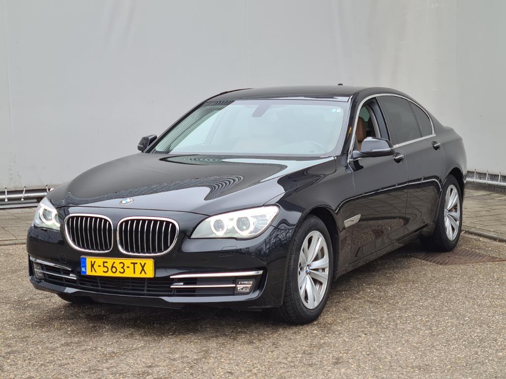 BMW 7-SERIE  740i Executive
