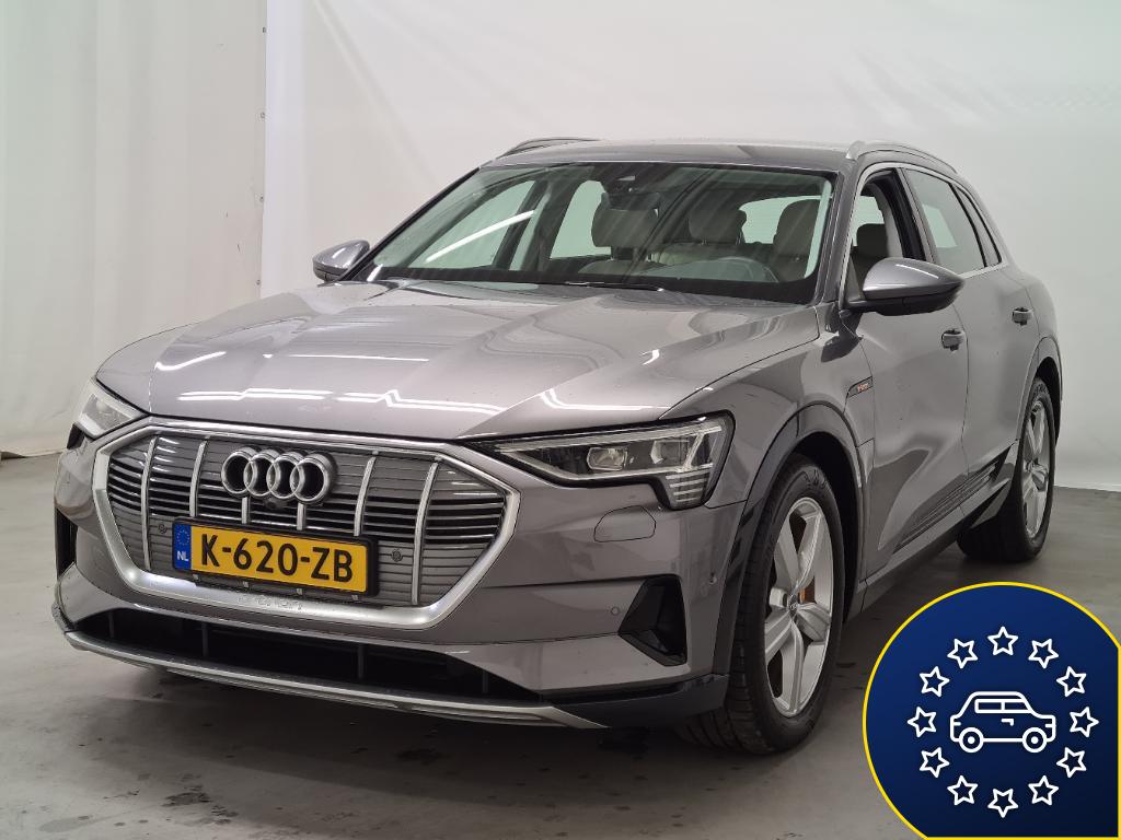 Audi E-TRON e-tron 55 quattro