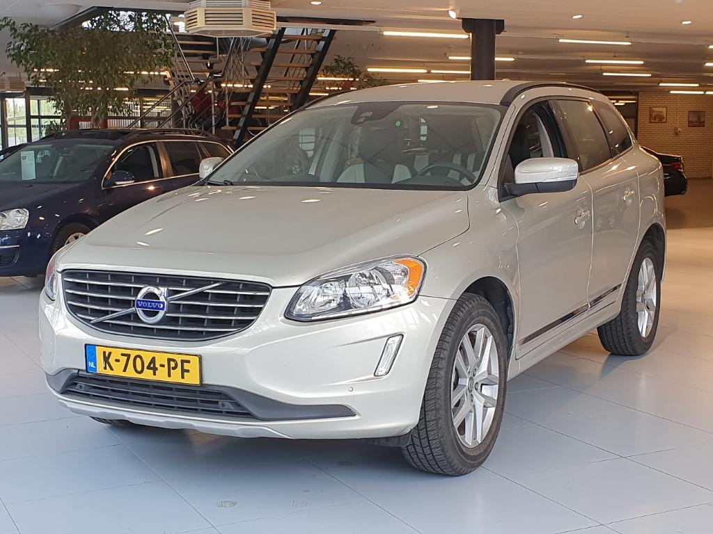 Volvo XC60 2.0 T5 FWD Polar