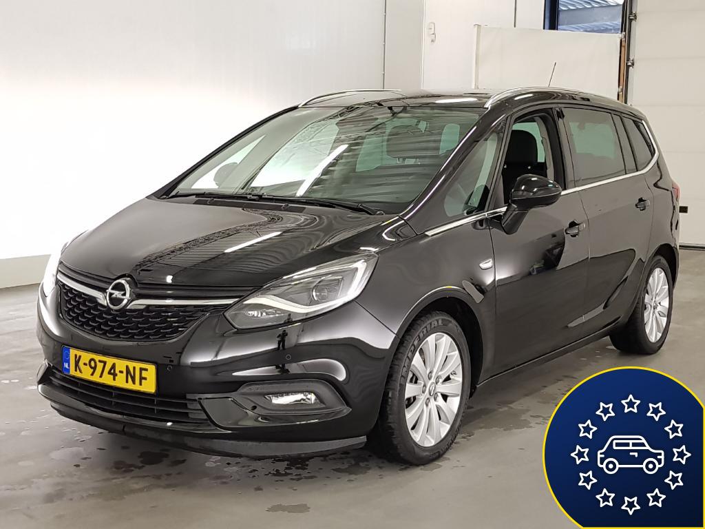 Opel ZAFIRA  1.6 T. Online Edition 7p.